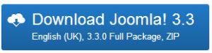 Сайт оффициального разработчика пакета Joomla