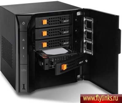 Выбор выделенного сервера для работы сайта на высоких скоростях