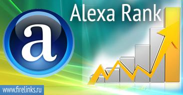 Установка и обзор плагина Алекса ранг