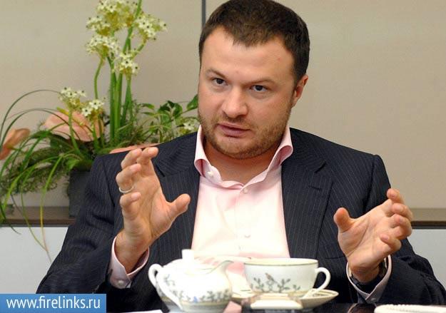 Акционер Вконтакте и учиредитель Мирилашвили продал свои акции социальной сети
