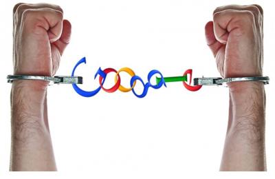 Влияние фильтра Гугла на результат выдачи сайтов