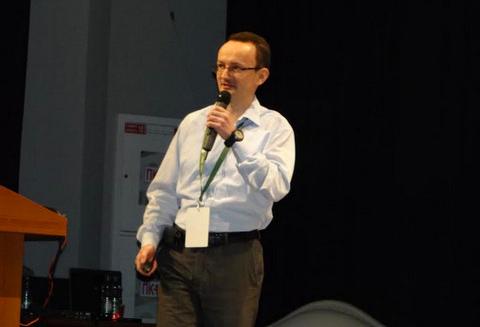 Презентация нового алгоритма Яндекса.