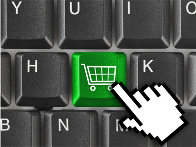 Законность выбора товаров в сети.