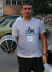 Автор блога Vovka.su.