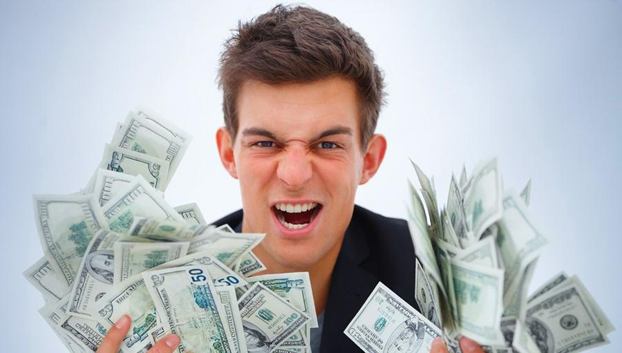 Как заработать 100 рублей прямо сейчас, без вложений