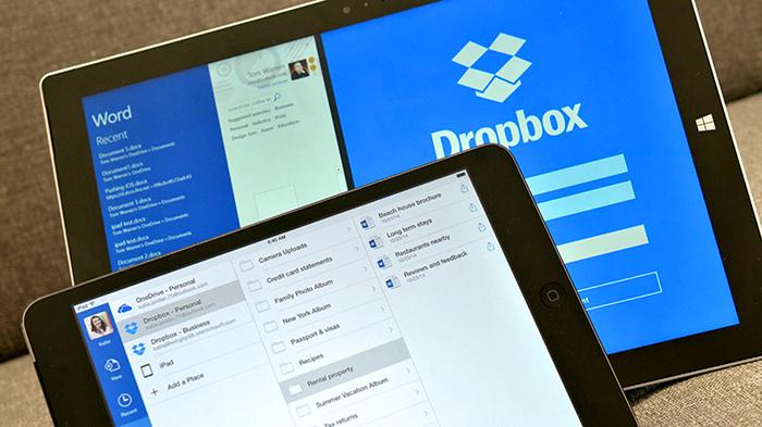 Dropbox что это за программа и нужна ли она