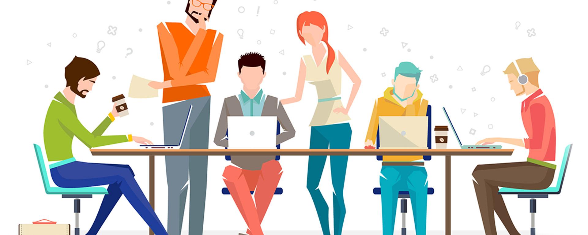 Как найти работу в интернете на дому без вложений