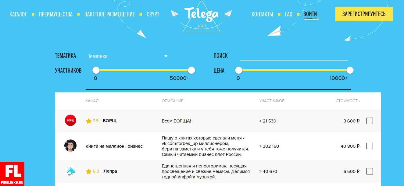заработок в телеграмме без вложений с выводом денег