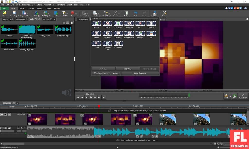 Лучшие видеоредакторы для монтажа и обработки видео: ТОП-10 популярных прог у видеомейкеров