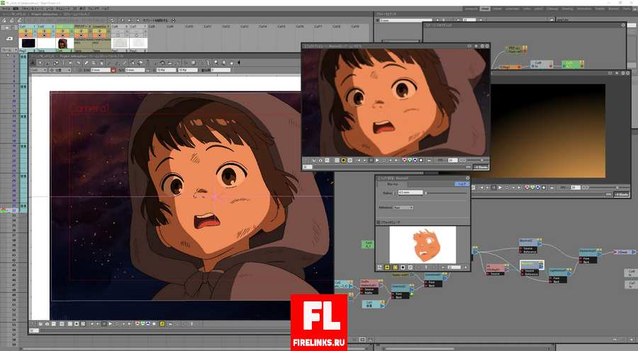 Программы для создания анимации на ПК: ТОП-13 для работы в 2d и 3d