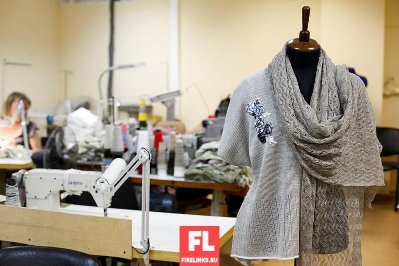 Идея бизнеса по производству текстиля на дому