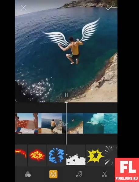 Приложения для обработки видео на Андроид: ТОП-10 программ для редактирования видео на смартфоне Android