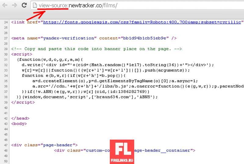 Копирование кода вместе с текстом