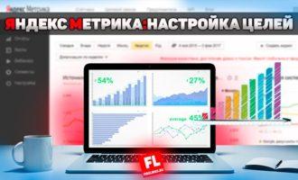вход в личный кабинет Яндекс Метрика