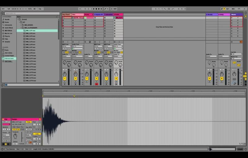 Программа для создания музыки на пк