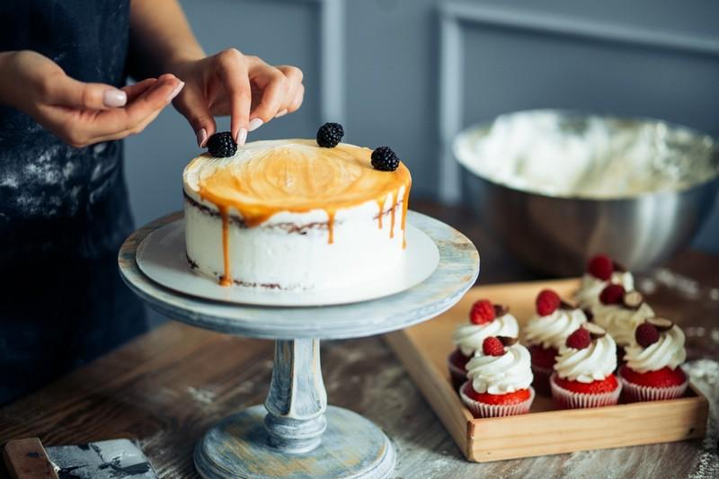Бизнес идея: Изготовление десертов