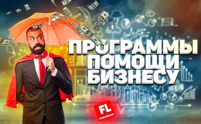 Как получить кредит для поддержки малого бизнеса от государства: условия программ + сервисы проверки